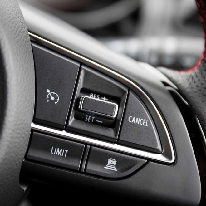 Suzuki Swift Sport Specs & Price
