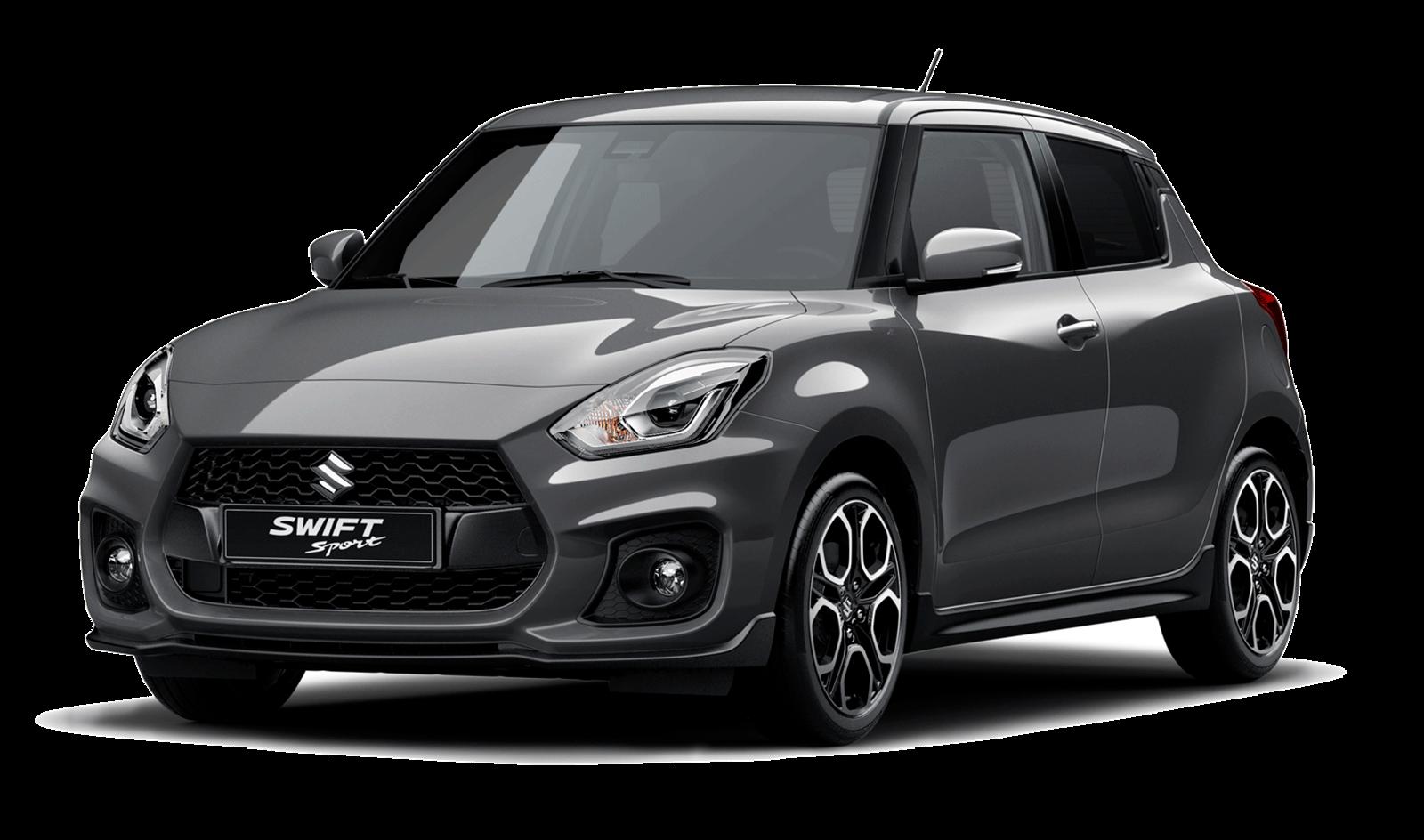 Suzuki Swift Sport 1.4 Booster Jet