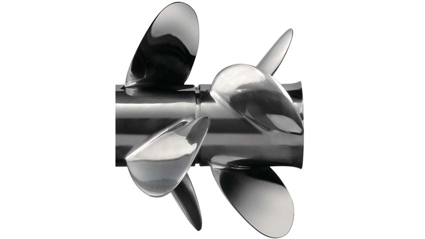 How To Choose The Right Propeller For Your Boat? | Suzuki UK