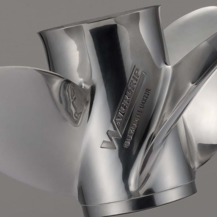 Suzuki Watergrip FEATURE