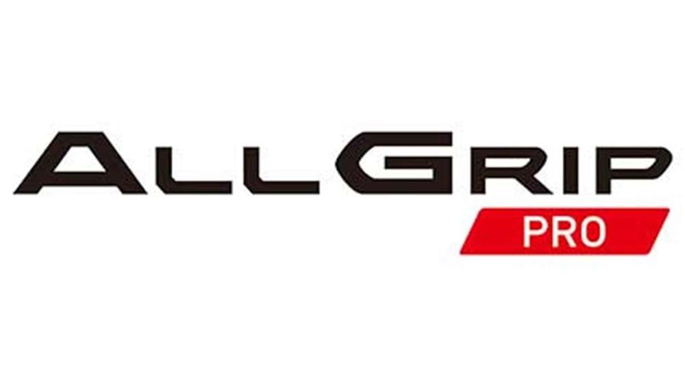 Suzuki ALLGRIP pro logo