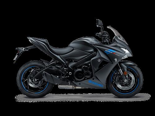 Explore Our Range Of Motorcycles & Scooters | Suzuki Bikes UK