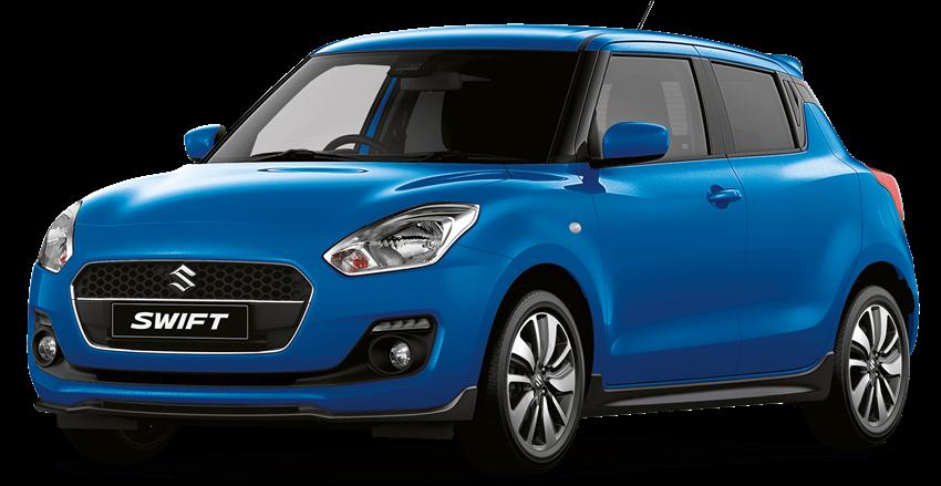 New Suzuki Swift Attitude Specs & Price | Suzuki Cars UK