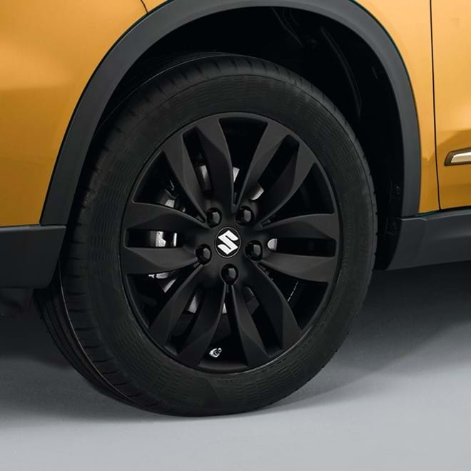 SZT wheel trim