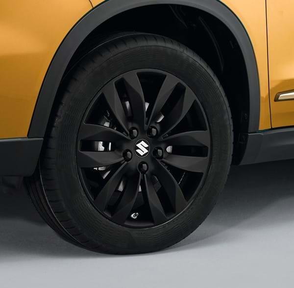SZT wheel trim