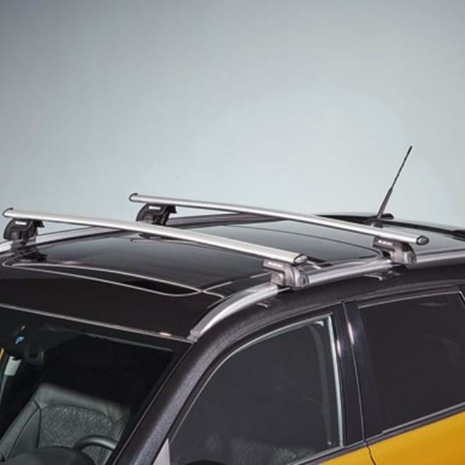 SZ5 roof rack