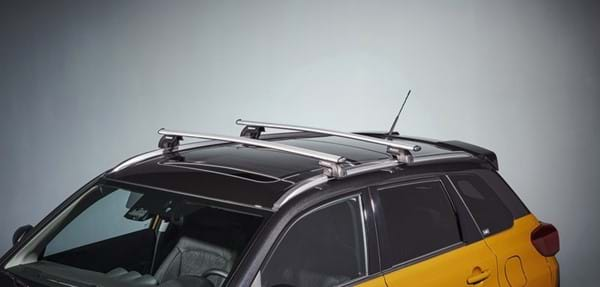 SZ5 roof rack