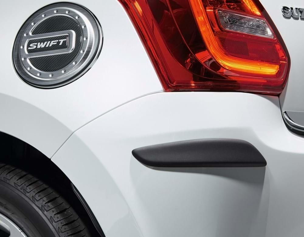 Swift rear light