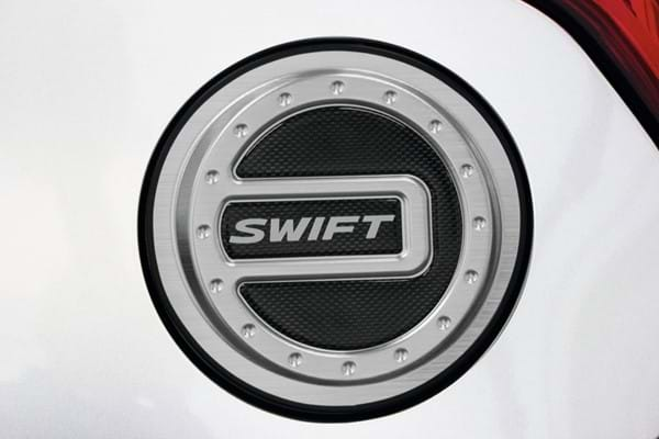 Swift detailing