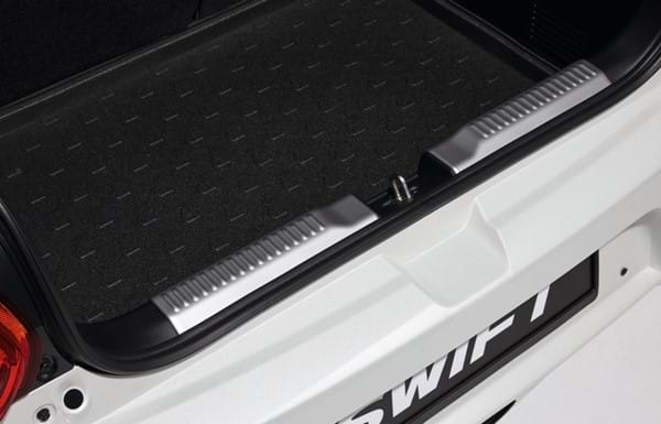 Swift boot trim