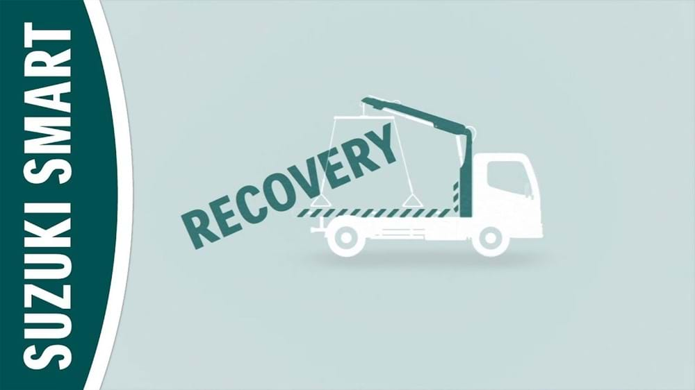 Accident Recovery thumbnail