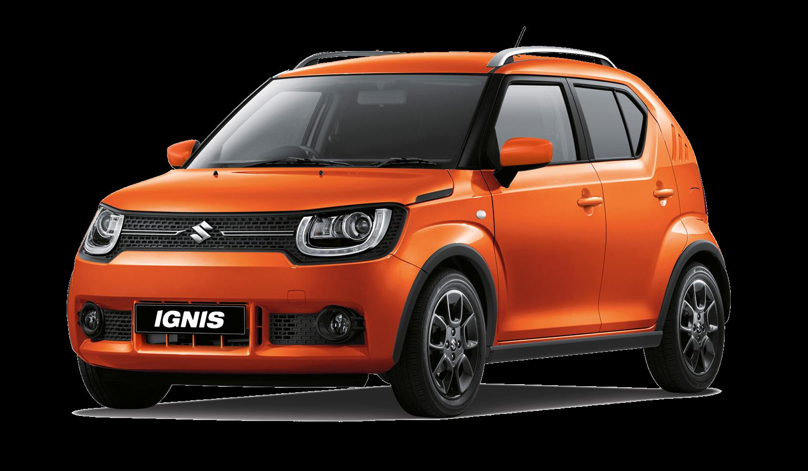 Suzuki Ignis 1.2 Dual Jet SZ-T SHVS
