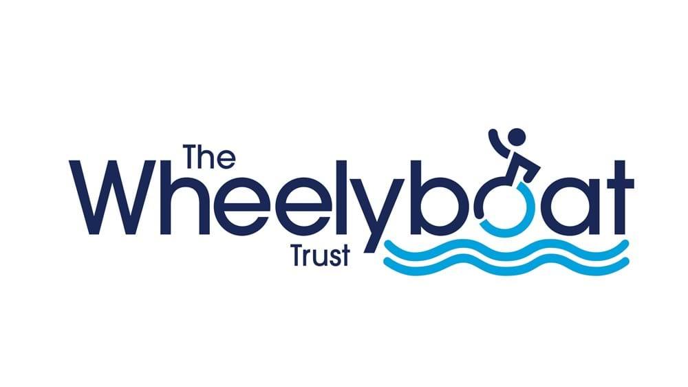 Wheelyboat
