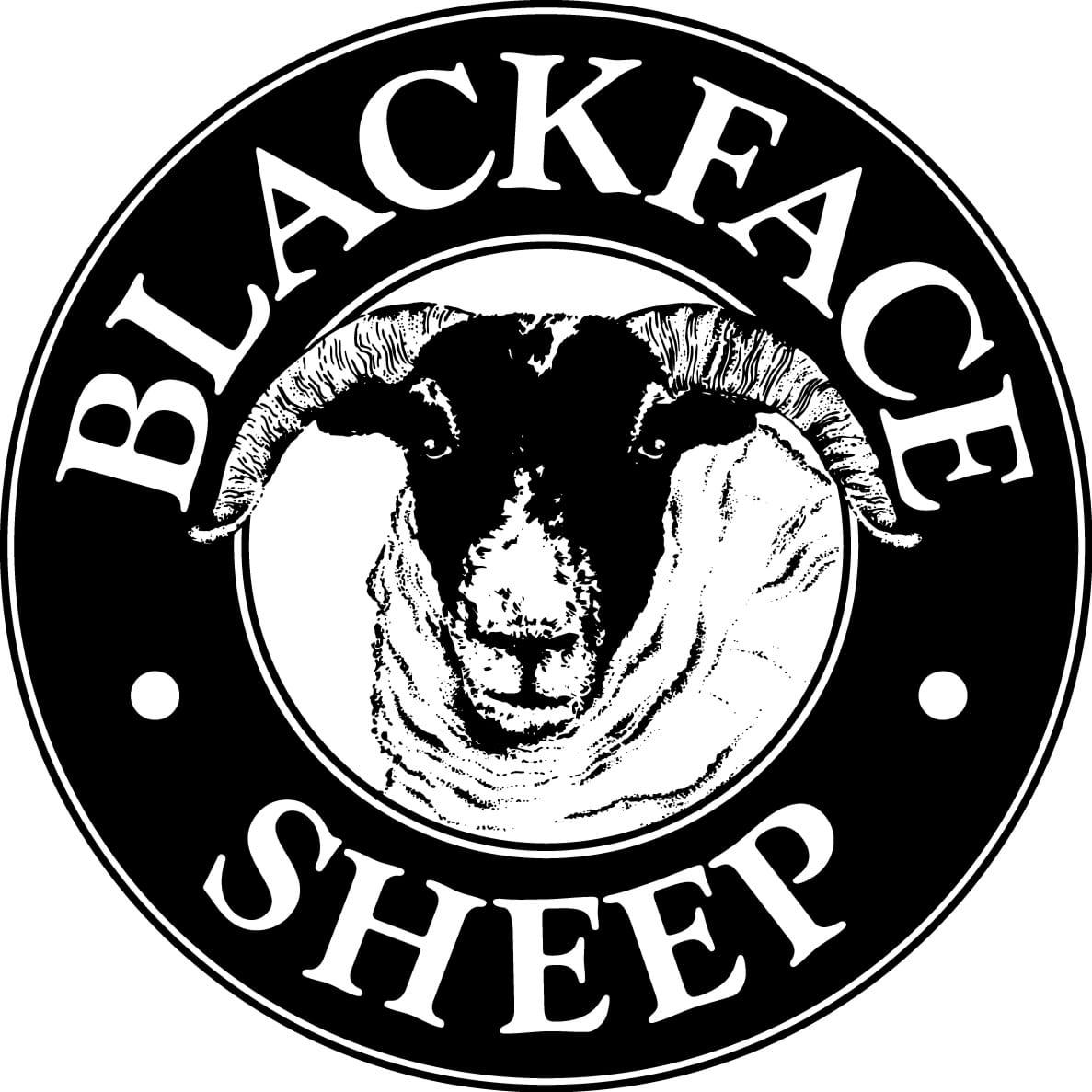 BF Sheep Logo