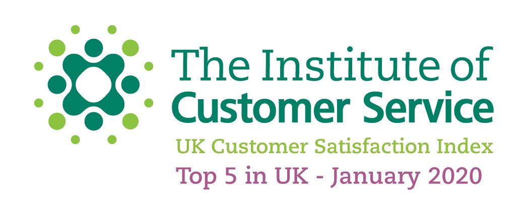 The institute of customer service