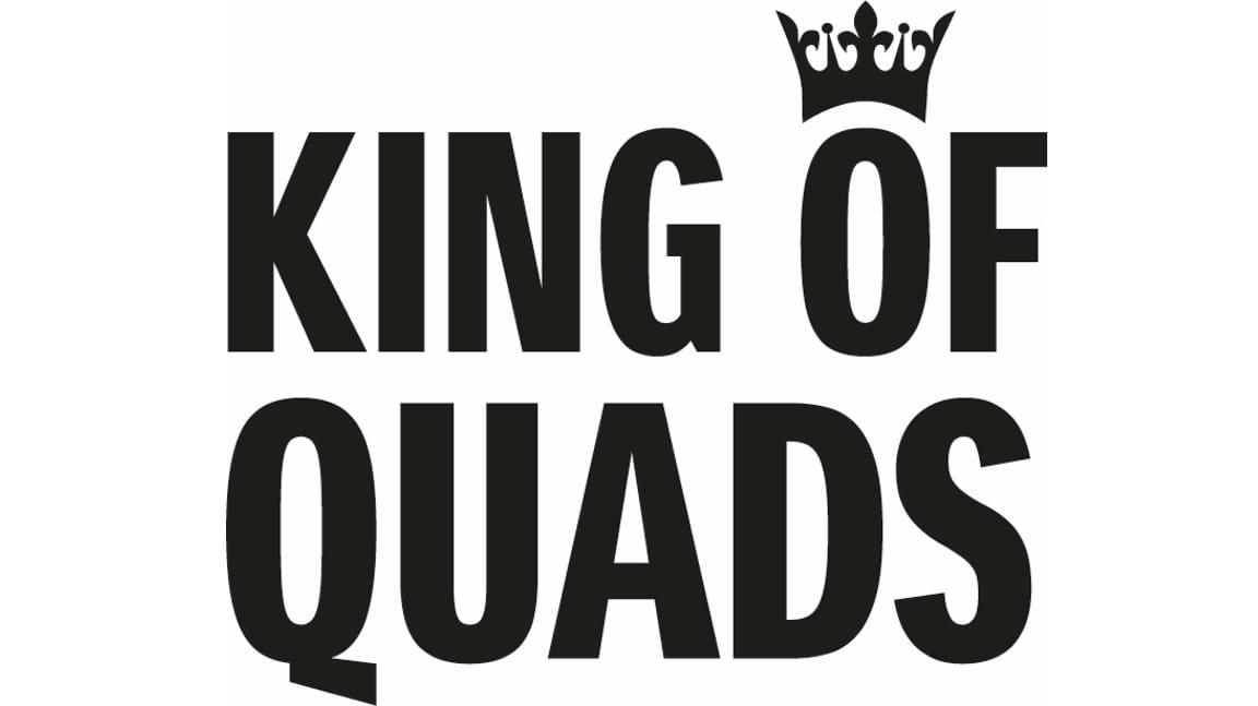 King of Quads