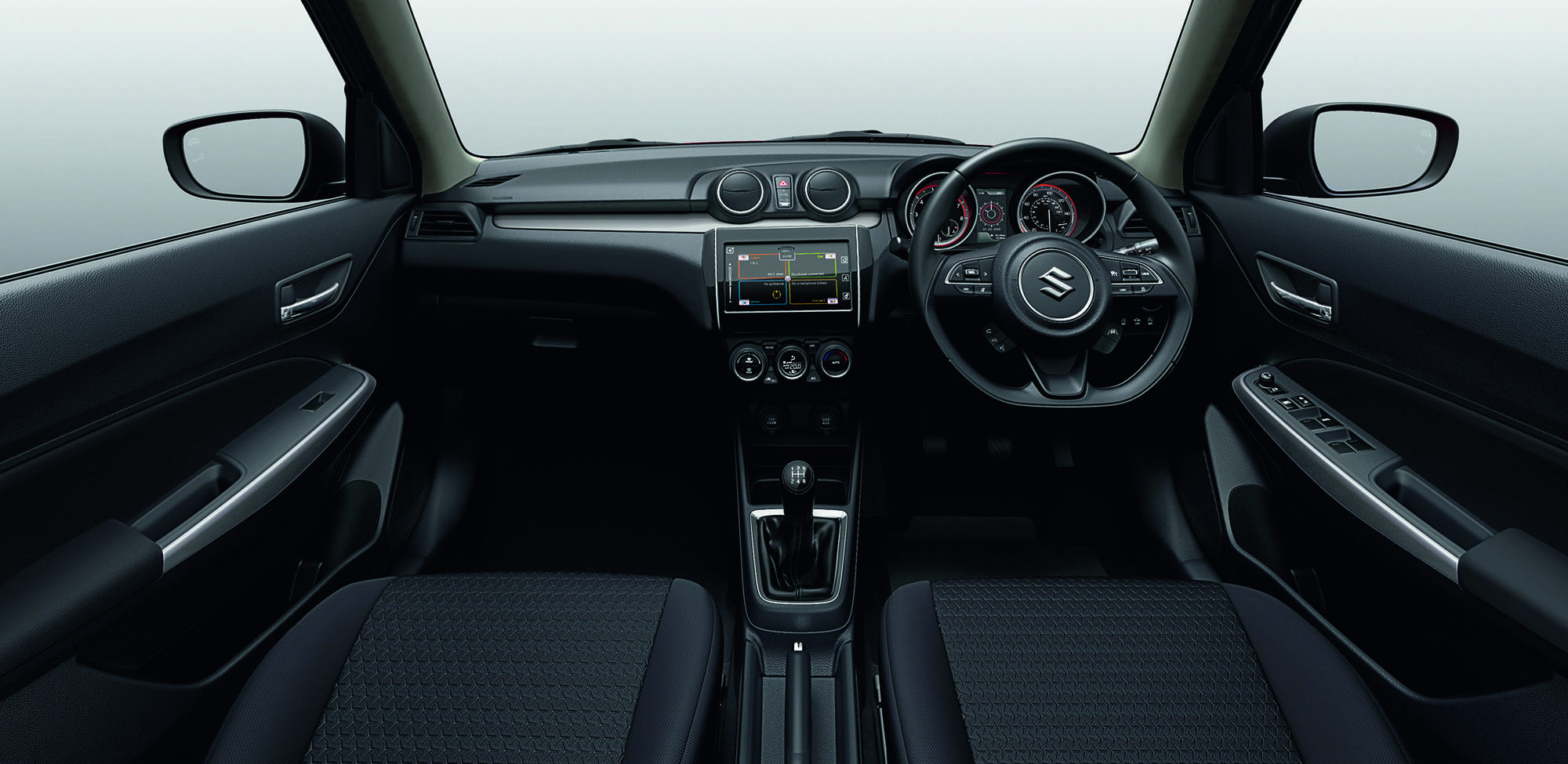 Dynamic styling - inside and out