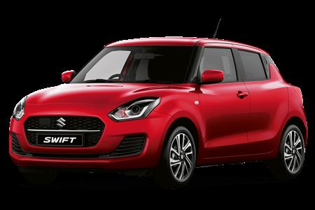 Suzuki Swift 1.2 Hybrid SZ-L