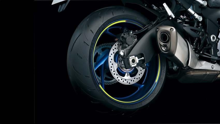GSX-S1000 Wheel Decals C