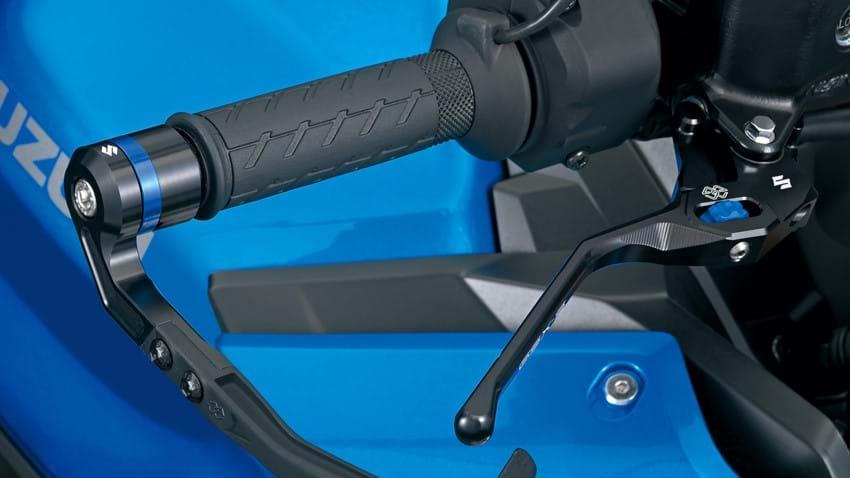 GSX-S1000 Brake Lever Guard
