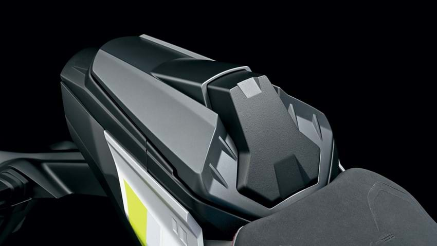 GSX-S1000 Single Seat Cowl