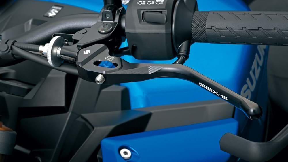 GSX-S1000 Clutch Lever