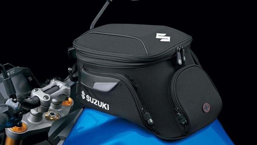 GSX-S1000 Tank Bag Large