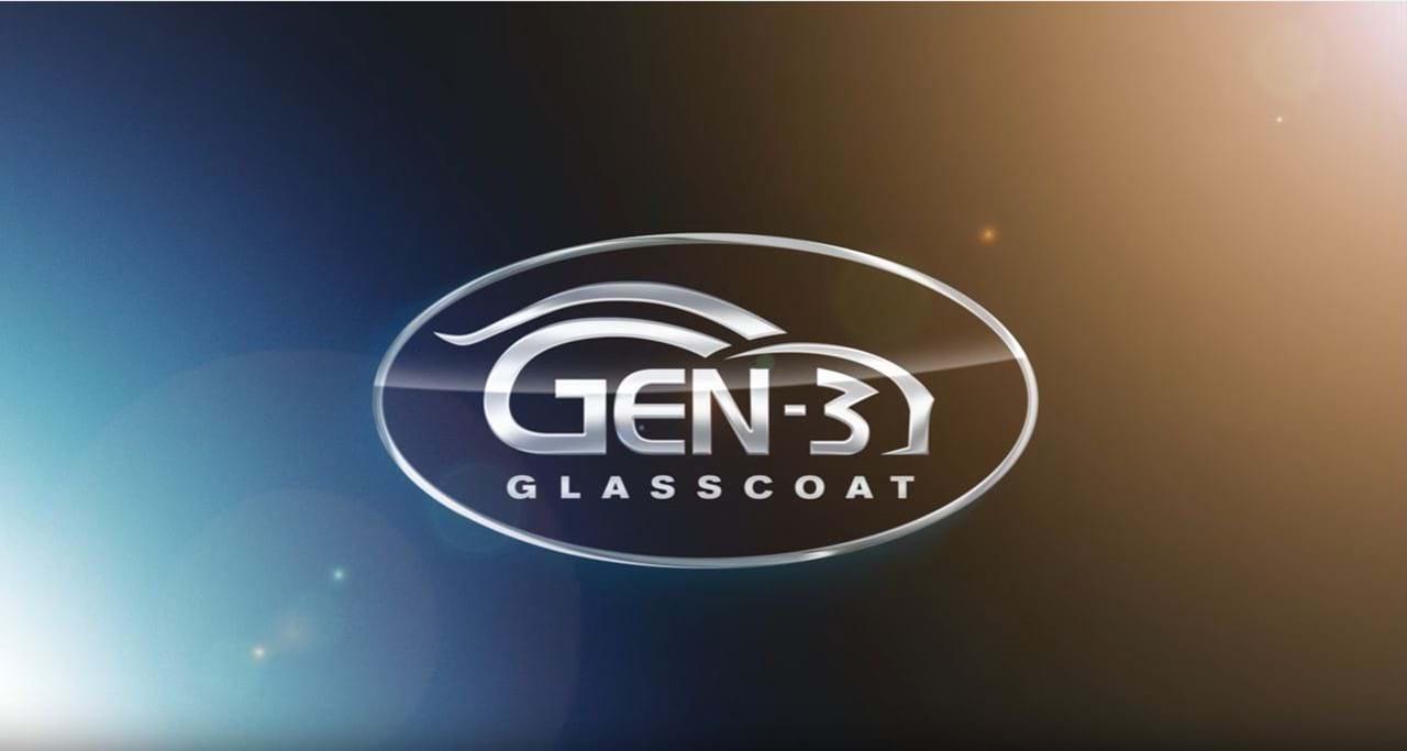 SUZUKI GEN-3 GLASSCOAT