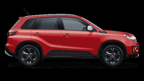 Suzuki Cars Official Website | Suzuki Cars UK