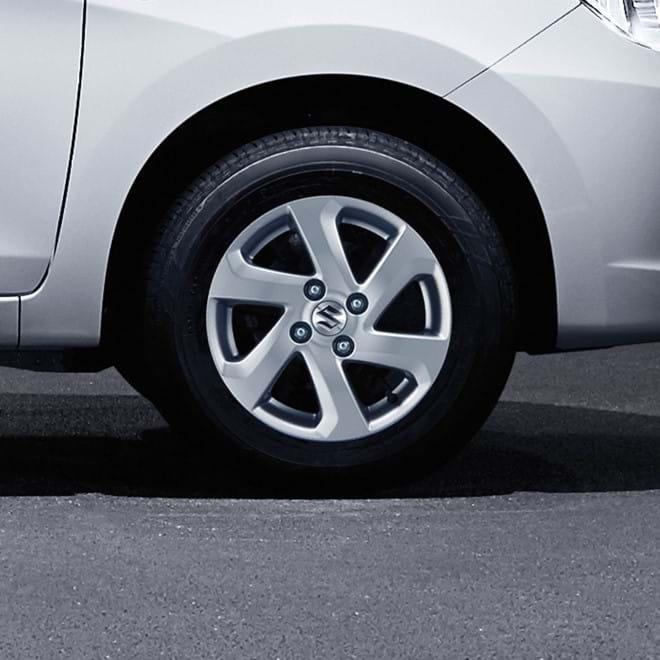 Suzuki Celerio SZ3 Specs & Price
