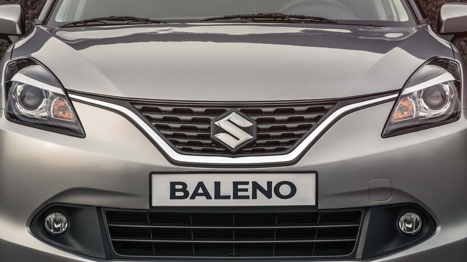 All Types baleno car images : The New Suzuki Baleno | Suzuki Cars UK