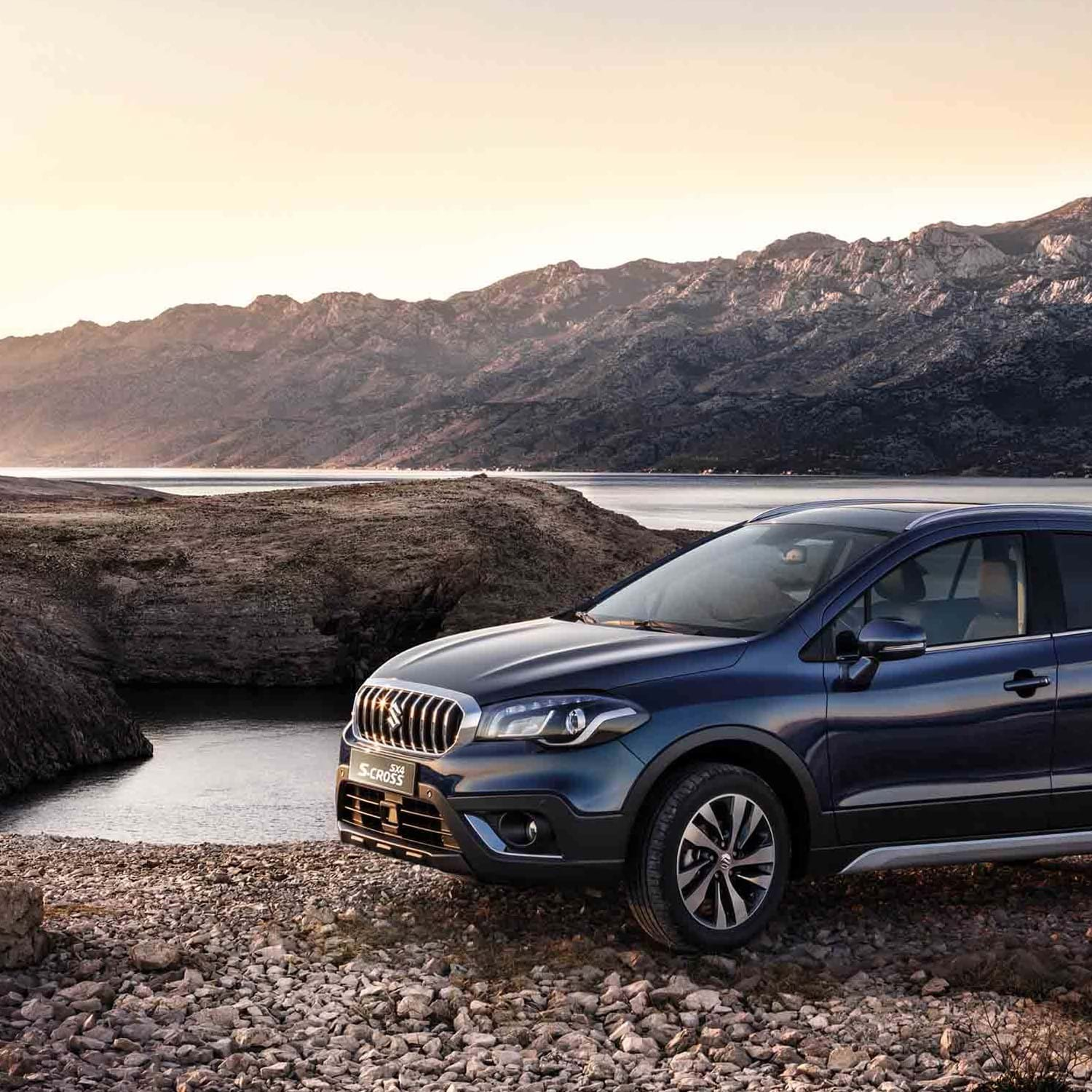 SUVs And Crossover Cars - The Best Compact SUVs