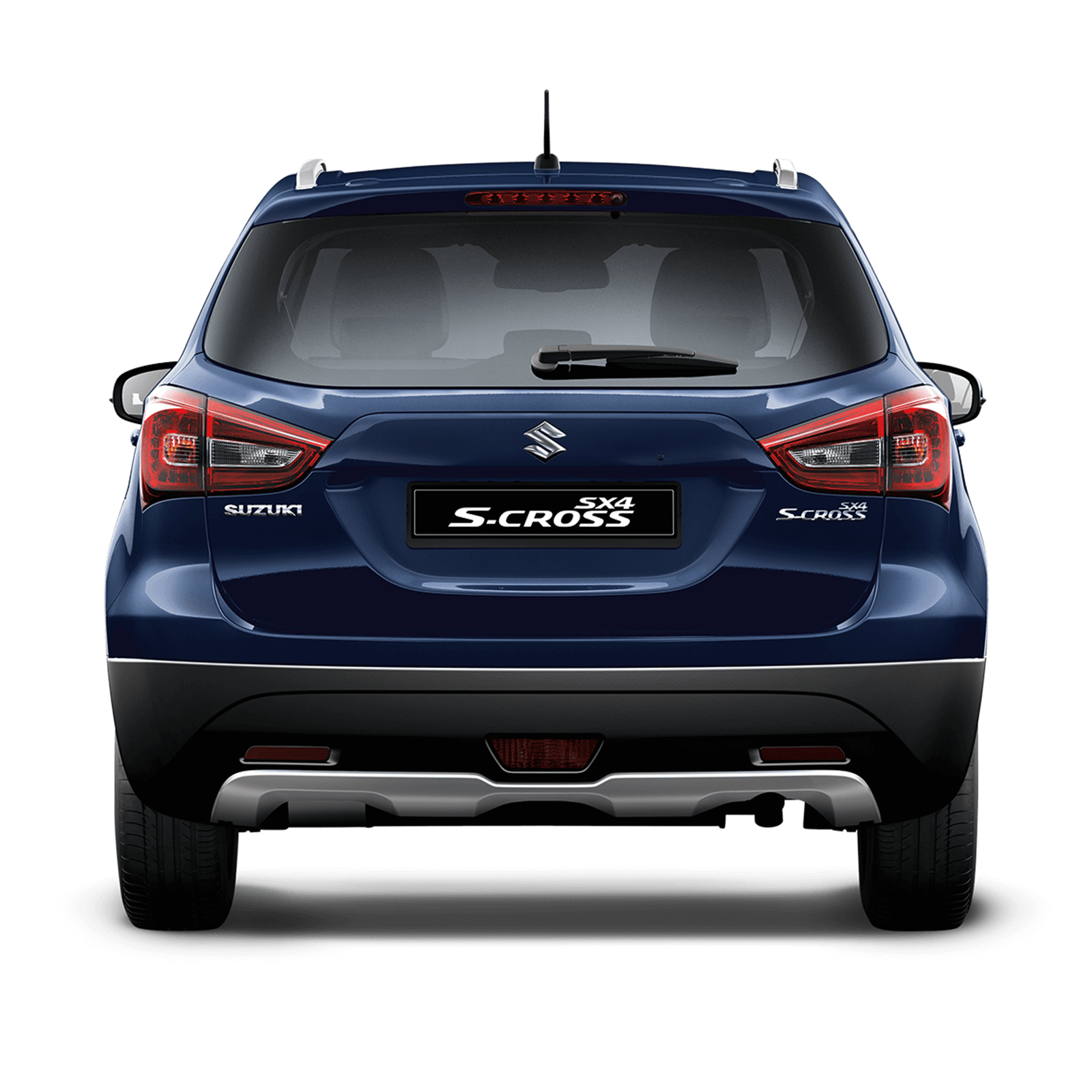 Suzuki SX4 S–Cross SZ5 Specs & Price