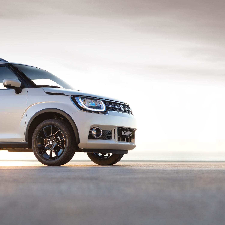 Suzuki Ignis Customer Saving Offer And Affordable Finance