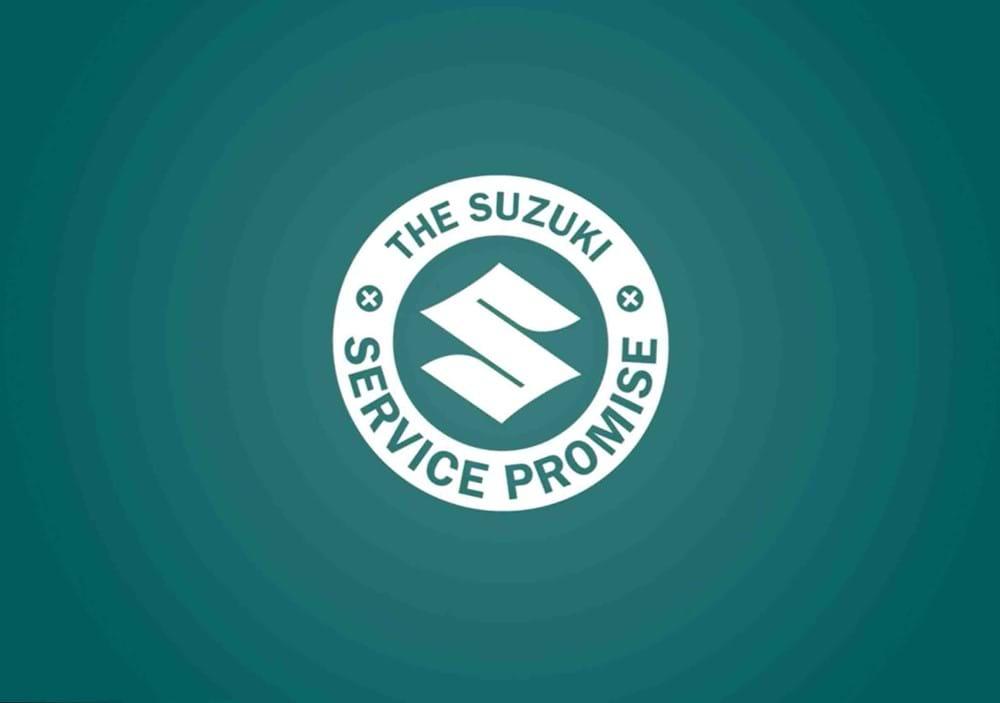 The Suzuki Service Problem