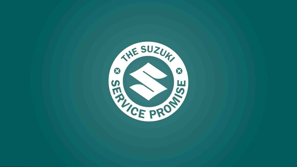 The Suzuki Service Problem