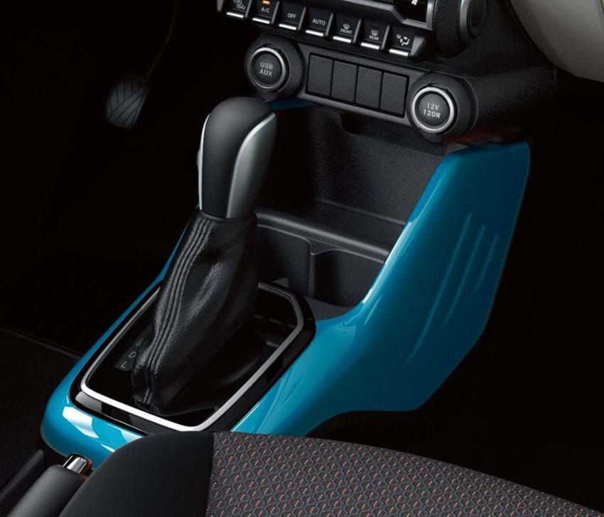 Ignis cup holder