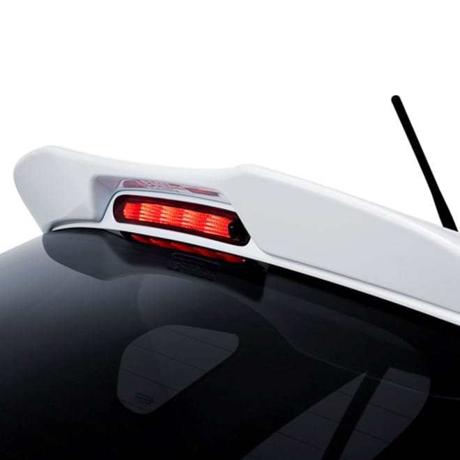 S-Cross brake light