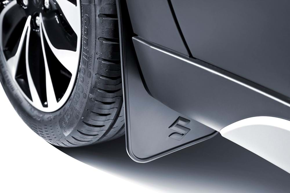 S-Cross mud guard