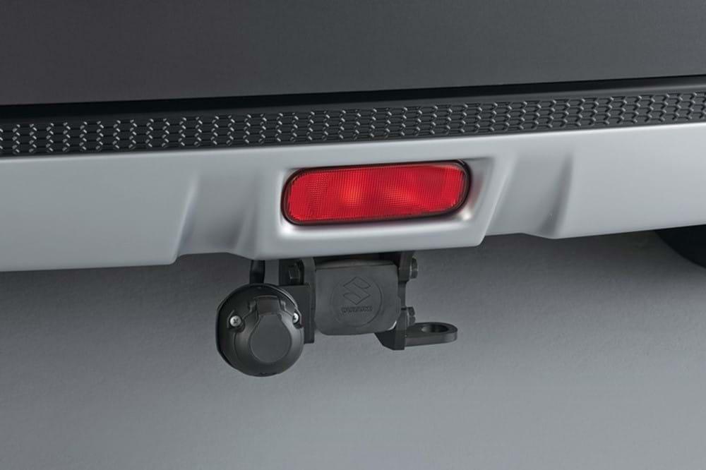 Vitara rear reflector