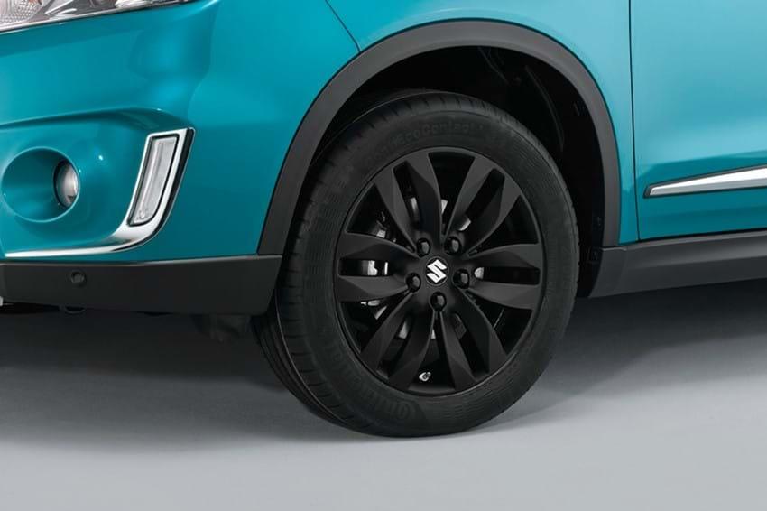 Vitara wheel trim