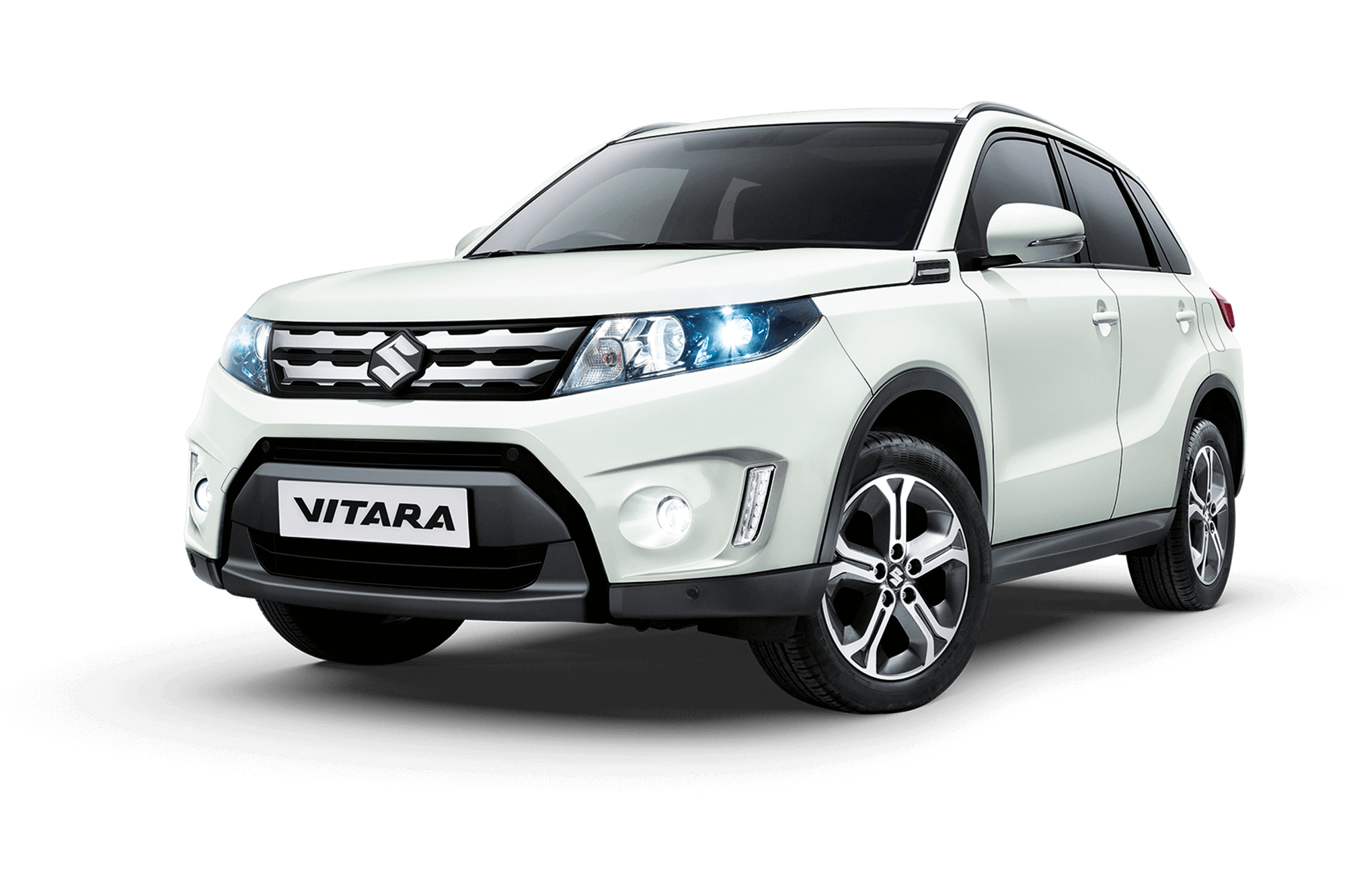 The Suzuki Vitara Suzuki Cars Uk