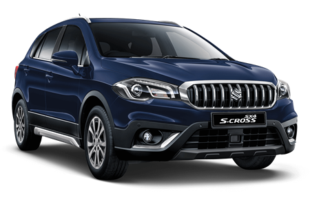 new suzuki sx4 s cross suzuki cars uk. Black Bedroom Furniture Sets. Home Design Ideas