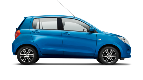 New Small Cars Uk