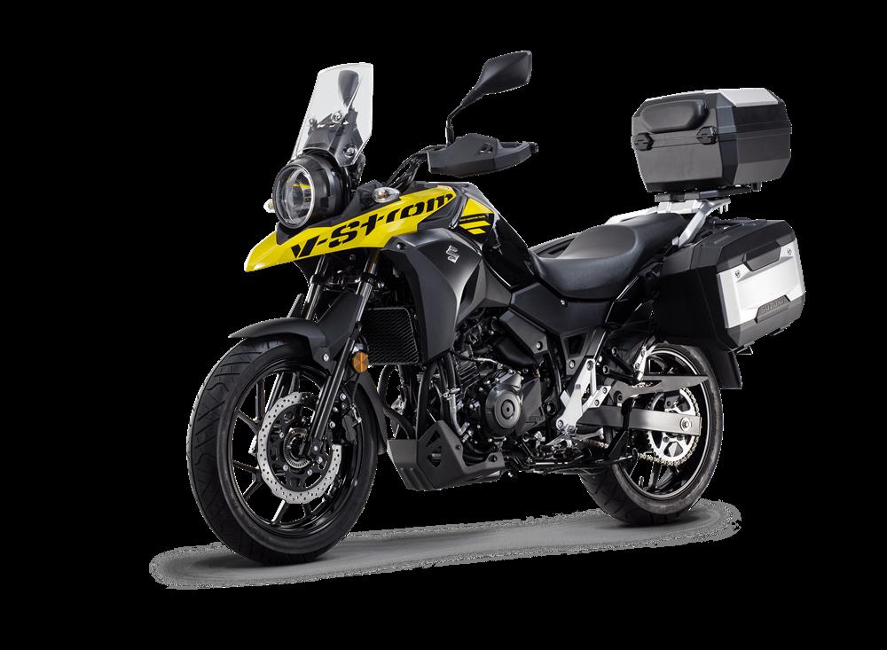 suzuki v-strom 250 | suzuki bikes uk