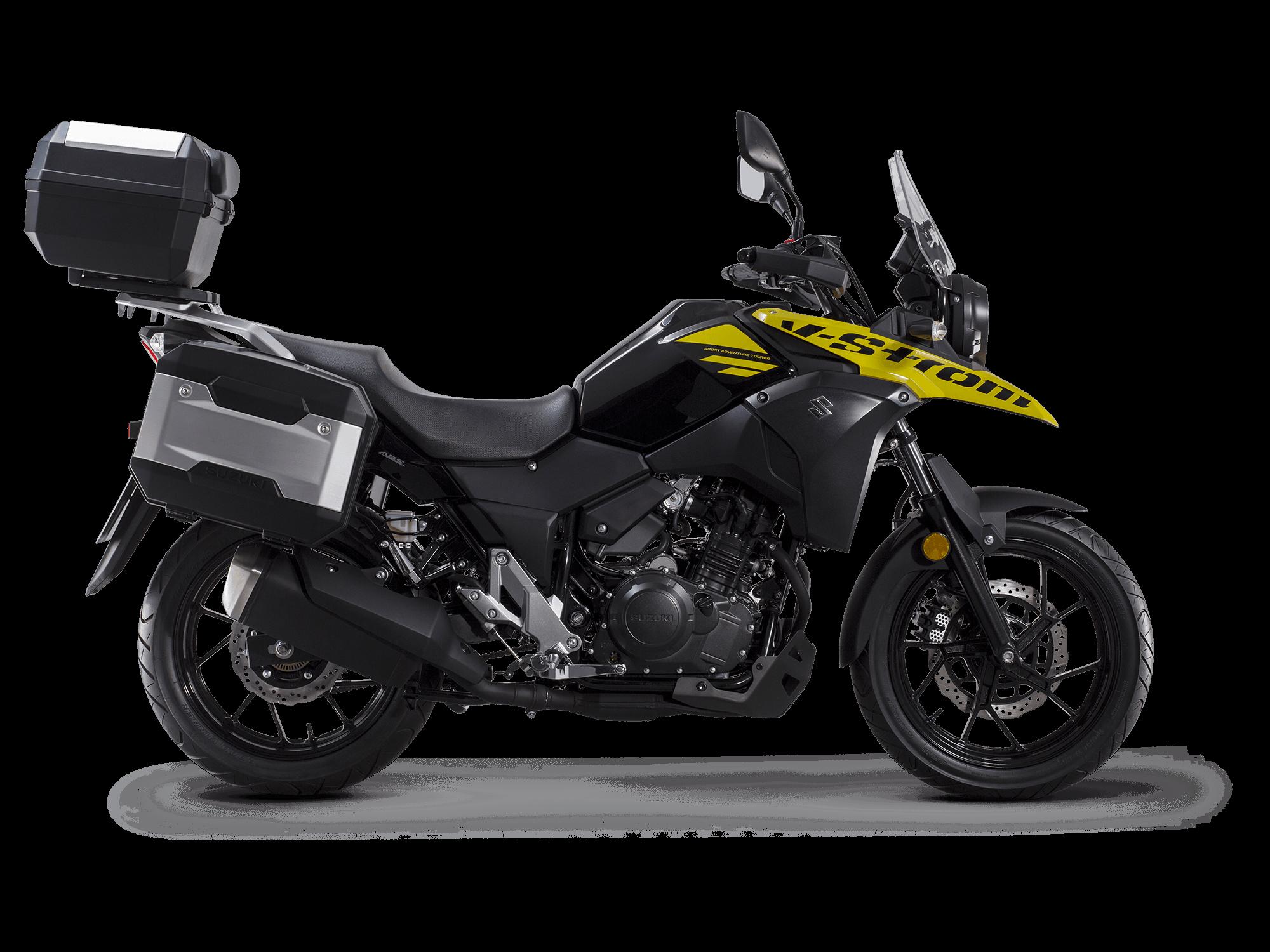Suzuki Motorcycles Official Website | Suzuki Bikes UK