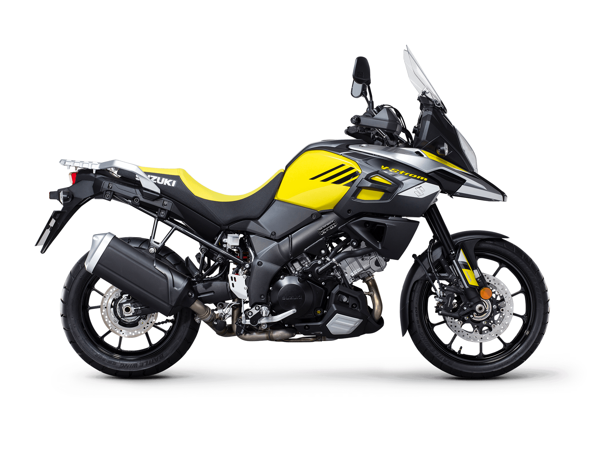adventure motorcycle: discover the full suzuki range | suzuki bikes uk