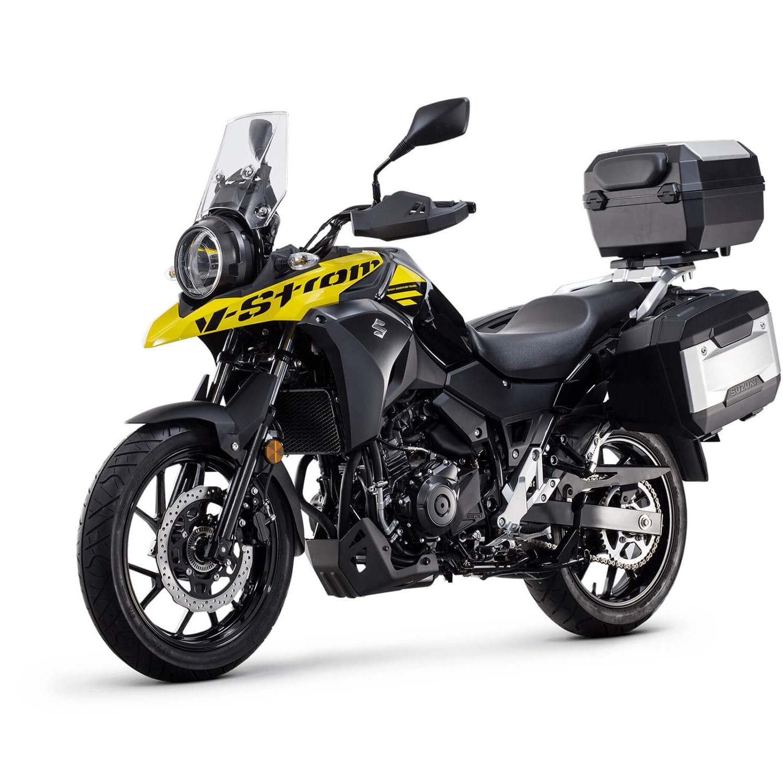 Suzuki V Strom 250 Suzuki Bikes Uk