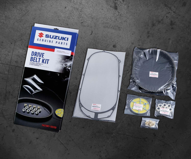Drive Belt Kit