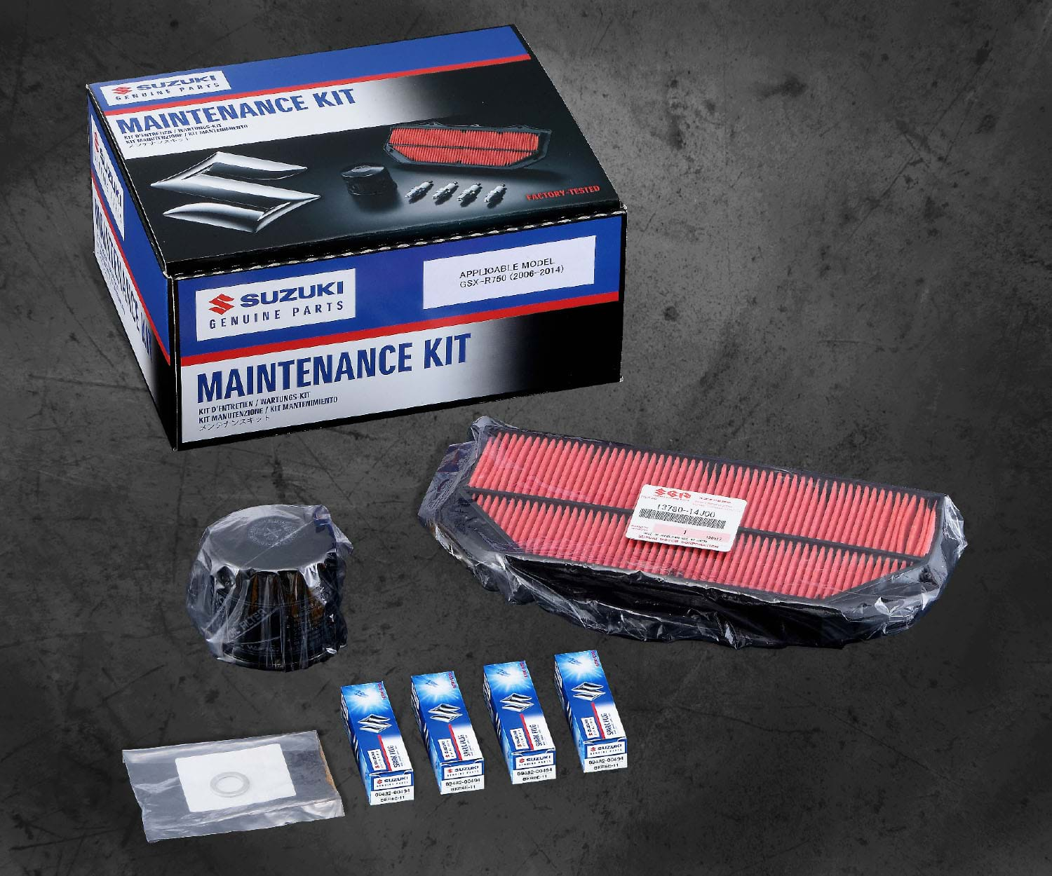 Service/Maintenance Kit